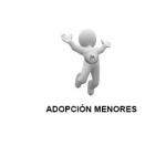Adopción de menores
