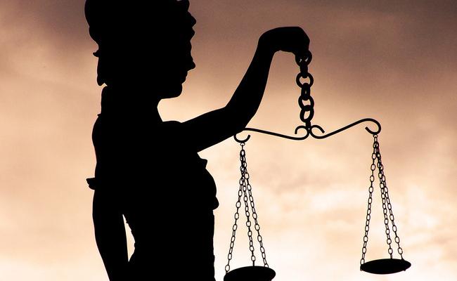 justicia y corona virus